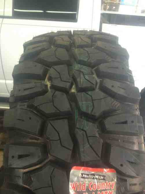 Best All Terrain Tires And Their Sizes Tacoma Forum Toyota Truck