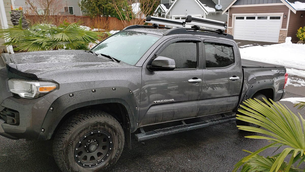 New To This Site Hello And Tacomaworld Rant Tacoma Forum Toyota Truck Fans