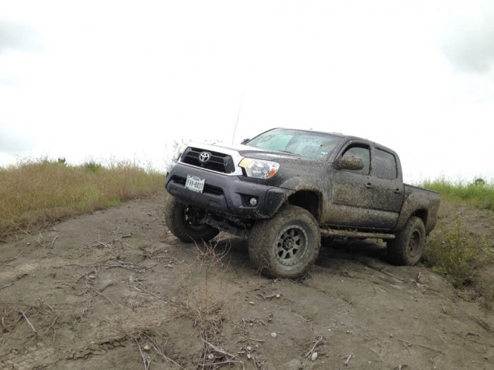 Toyota Of Rockwall >> Mudding Pictures Midlothian,TX | Tacoma Forum - Toyota Truck Fans