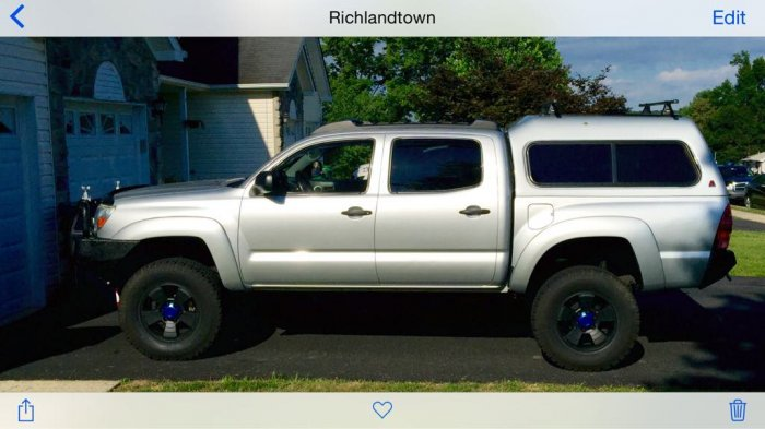 Toyota Tacoma Topper >> Camper Topper Camping Tacoma Forum Toyota Truck Fans