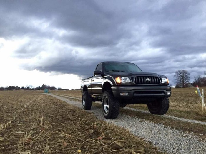 2000 toyota tacoma 289 000 miles how much you got page 2 tacoma forum toyota truck fans. Black Bedroom Furniture Sets. Home Design Ideas